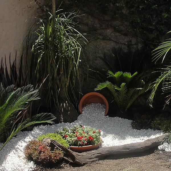 Verde profundo jardiner a y paisajismo for Decoracion de parques y jardines